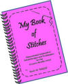 My Book of Stitches